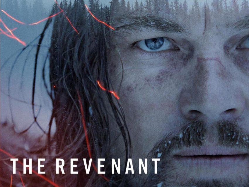 รีวิวเรื่อง THE REVENANT