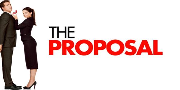 รีวิว หนัง The Proposal